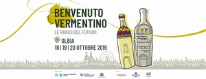 WELCOME VERMENTINO TO OLBIA